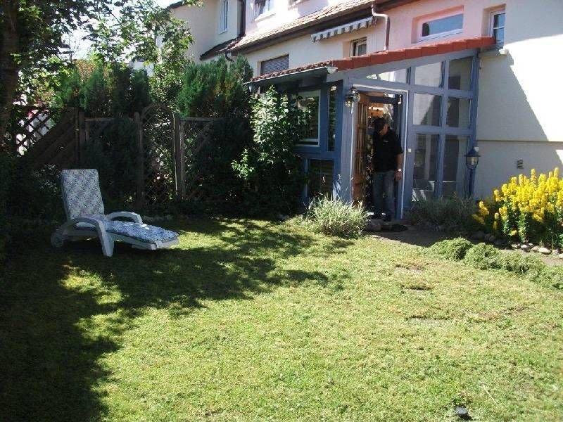 Ferienwohnung Traufgang mit 80qm, 2 Schlafzimmern für max. 5 Personen, casa vacanza a Albstadt