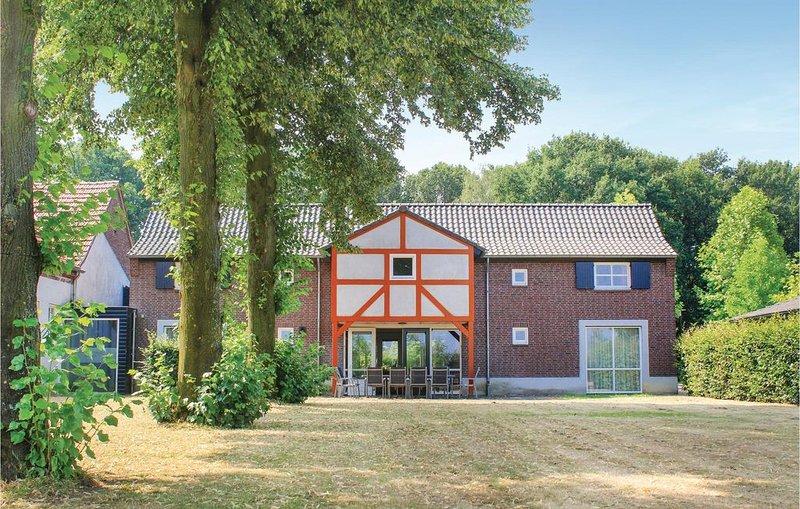 6 Zimmer Unterkunft in Overloon, Ferienwohnung in Oostrum