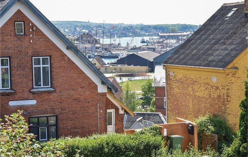 1 Zimmer Unterkunft in Svendborg, vacation rental in Vejstrup