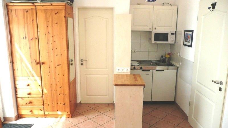1-Zimmer Ferienwohnung, 26qm, 1 Schlafzimmer, max. 2 Personen, location de vacances à Grasbeuren