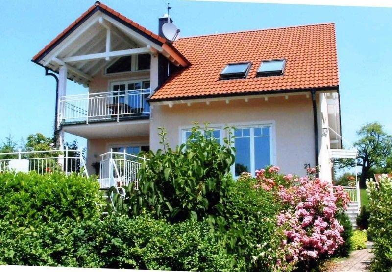 2-Zimmer Ferienwohnung, 36qm, 1 Schlafzimmer, max. 2 Personen, location de vacances à Grasbeuren