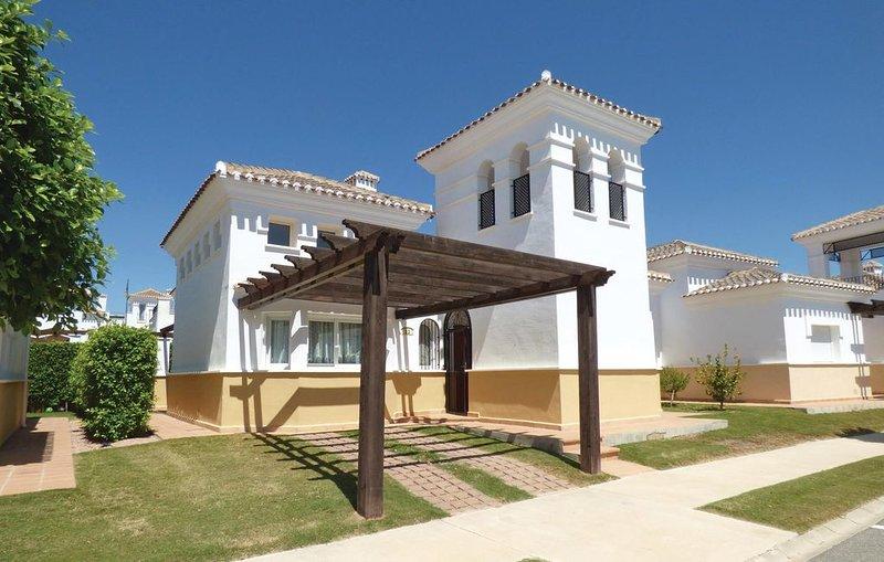 2 Zimmer Unterkunft in Roldan, location de vacances à Torre-Pacheco