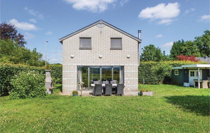 3 Zimmer Unterkunft in Wibrin, holiday rental in Wibrin