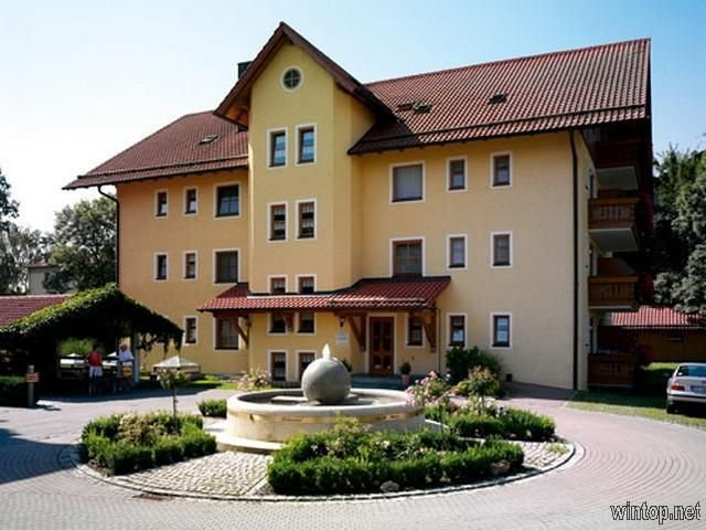 Ruhig gelegenes Appartment nahe den Thermen Bad Füssings, Ferienwohnung in Geinberg