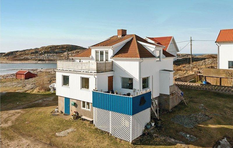 4 Zimmer Unterkunft in Hyppeln – semesterbostad i Göteborg