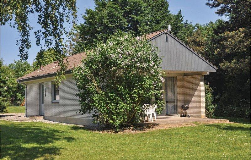 2 Zimmer Unterkunft in Sydals, location de vacances à Horuphav
