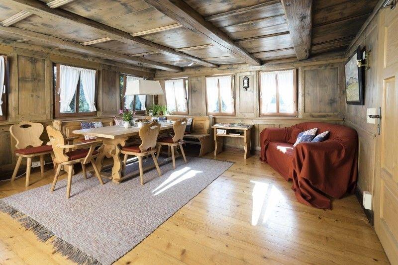 Ferienwohnung Landglück, holiday rental in Sigmaringen
