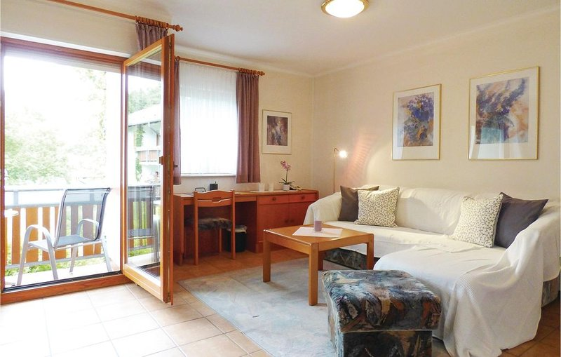1 Zimmer Unterkunft in Thalfang, holiday rental in Thalfang