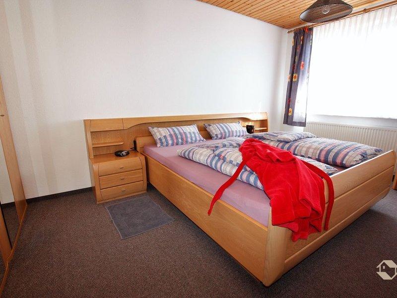 Ferienwohnung, 65qm, 2 Schlafzimmer, max. 5 Personen, holiday rental in Schluchsee