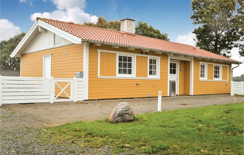 3 Zimmer Unterkunft in Aabenraa, holiday rental in Aabenraa