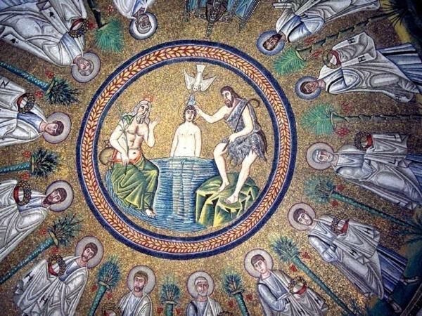 Ravenna - I Mosaici