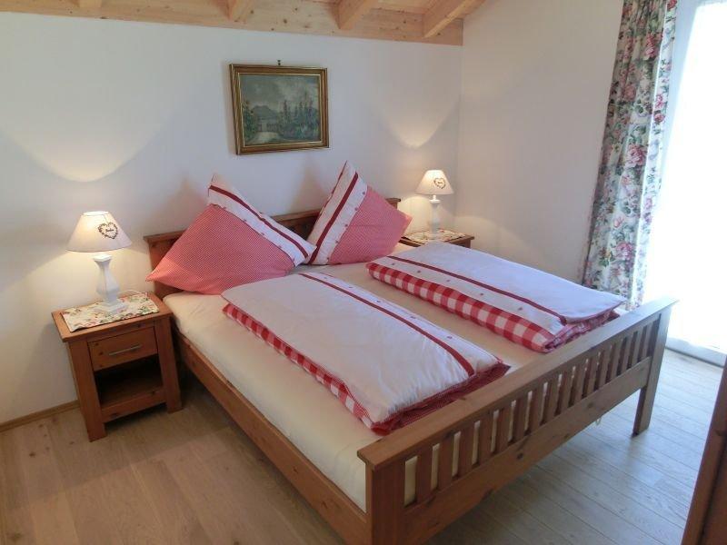 Ferienwohnung Nr. 4, 65 qm Obergeschoss, 2 separate Schlafzimmer – semesterbostad i Prien am Chiemsee