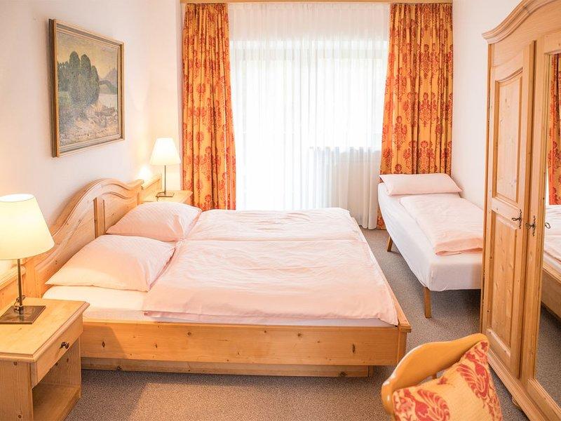 Mayerhaus Wohnung 3, Ferienwohnung für 5 Personen, location de vacances à Berchtesgaden