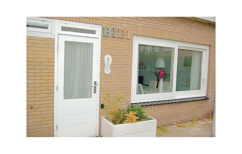 2 Zimmer Unterkunft in Egmond aan Zee, casa vacanza a Egmond-Binnen