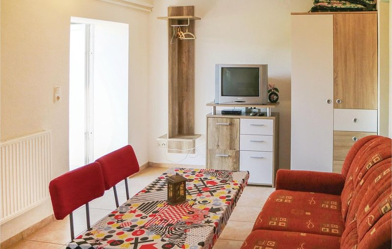 1 Zimmer Unterkunft in Bresewitz, casa vacanza a Bresewitz