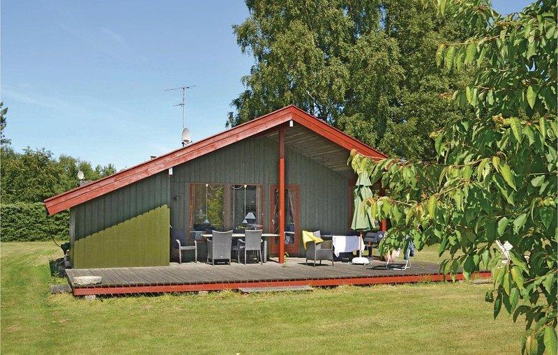 3 Zimmer Unterkunft in Idestrup, holiday rental in Nykobing Falster