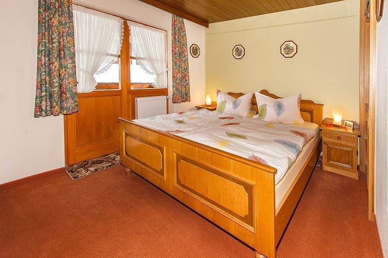 Ferienwohnung (1) 28 m² und Balkon, Ferienwohnung in Reit im Winkl
