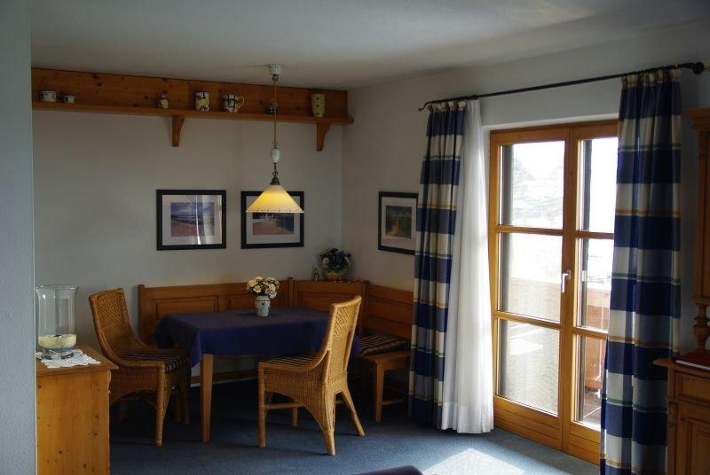 Ferienwohnung Petra und Olaf Röpke, location de vacances à Trostberg an der Alz
