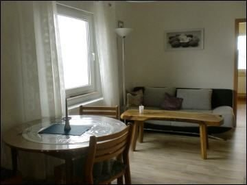 Fewo Typ B4, 41 qm, max. 2 Personen, vacation rental in Kandern