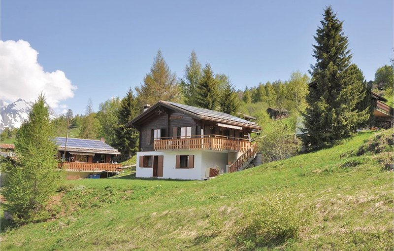 4 Zimmer Unterkunft in Büchen, location de vacances à Eischoll
