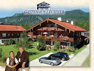 Ein-Raum-Ferienwohnung (4) 28qm, Dusche/WC, Küchenzeile, Balkon, location de vacances à Reit im Winkl