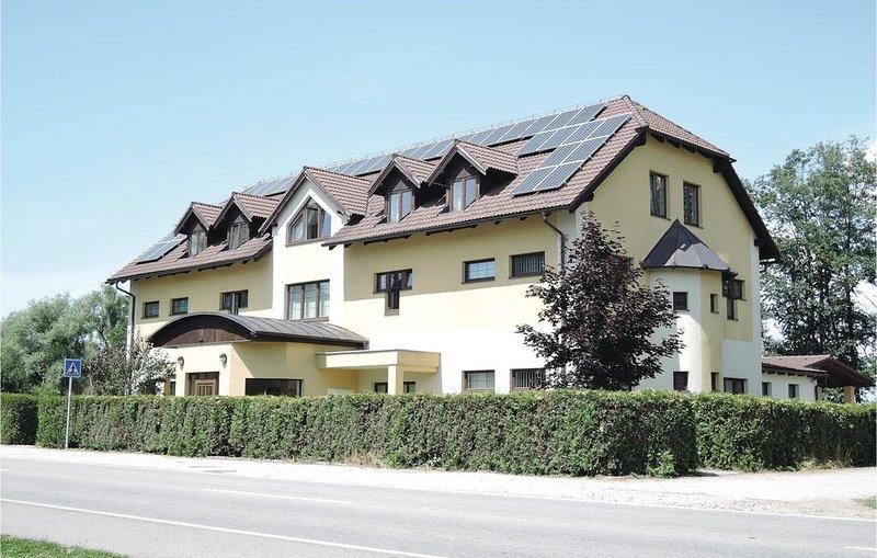 2 Zimmer Unterkunft in Cerna v Posumavi, location de vacances à Lhenice