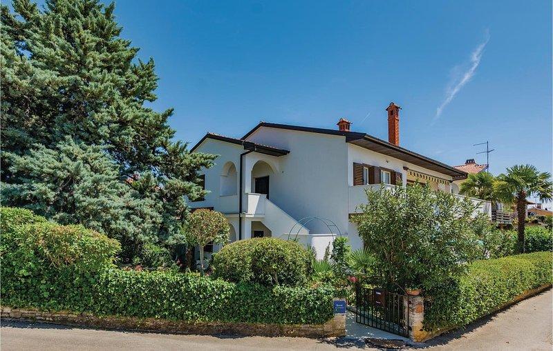 1 Zimmer Unterkunft in Novigrad, holiday rental in Novigrad