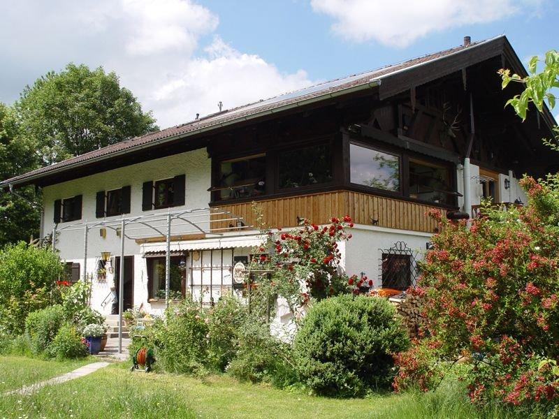 Pension Eisele (DE Bad Feilnbach) - Eisele Jörg - 884820-Hausansicht
