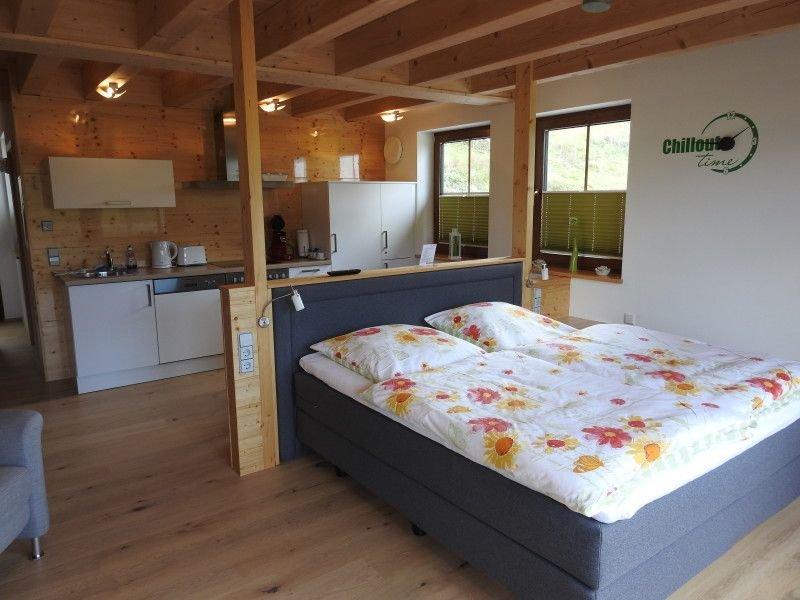 Ferienwohnung Tierberg, 40qm, 1 Wohn- / Schlafzimmer, max. 2 Personen, vacation rental in Albstadt