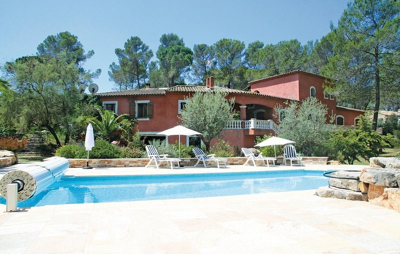2 Zimmer Unterkunft in Puget-sur-Argens, vacation rental in Puget-sur-Argens