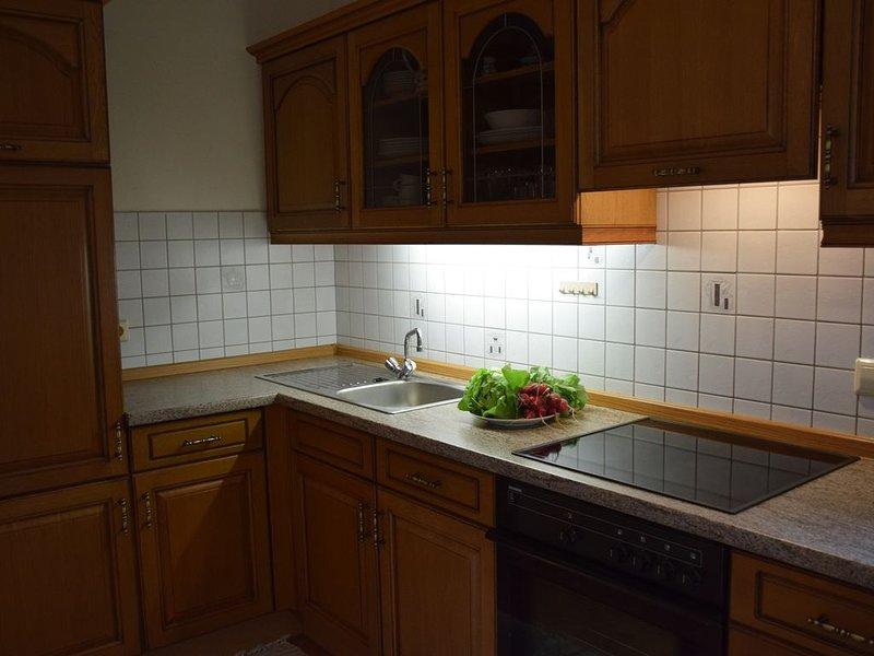 60qm-große Ferienwohnung für bis zu 5 Personen, vacation rental in Oberkotzau