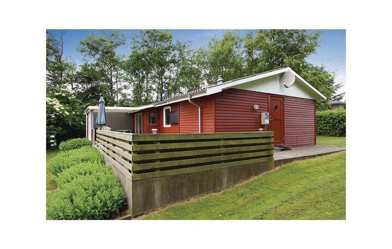 3 Zimmer Unterkunft in Struer, aluguéis de temporada em Lihme