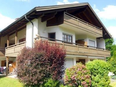Ferienwohnung Oberammergau für 1 - 2 Personen - Ferienwohnung, casa vacanza a Oberammergau