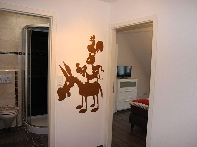Ferienwohnung ViVA-Bremen, vacation rental in State of Bremen