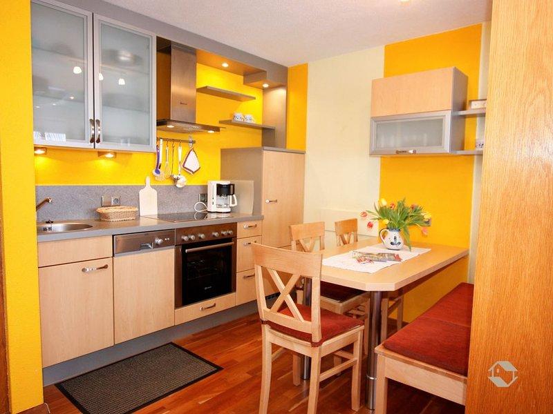 Ferienwohnung D, 63qm, 3 Schlafzimmer, max. 5 Personen, holiday rental in Menzenschwand-Hinterdorf