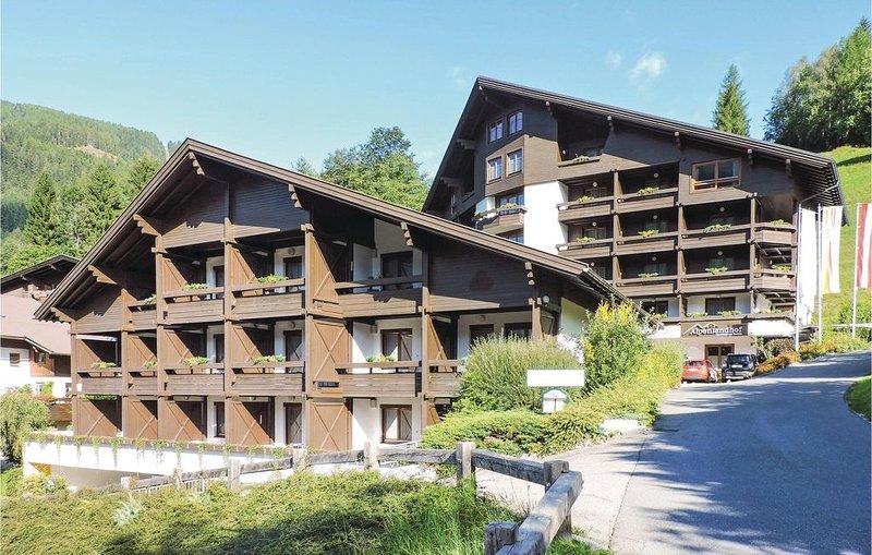 2 Zimmer Unterkunft in Bad Kleinkirchheim, vacation rental in Bad Kleinkirchheim