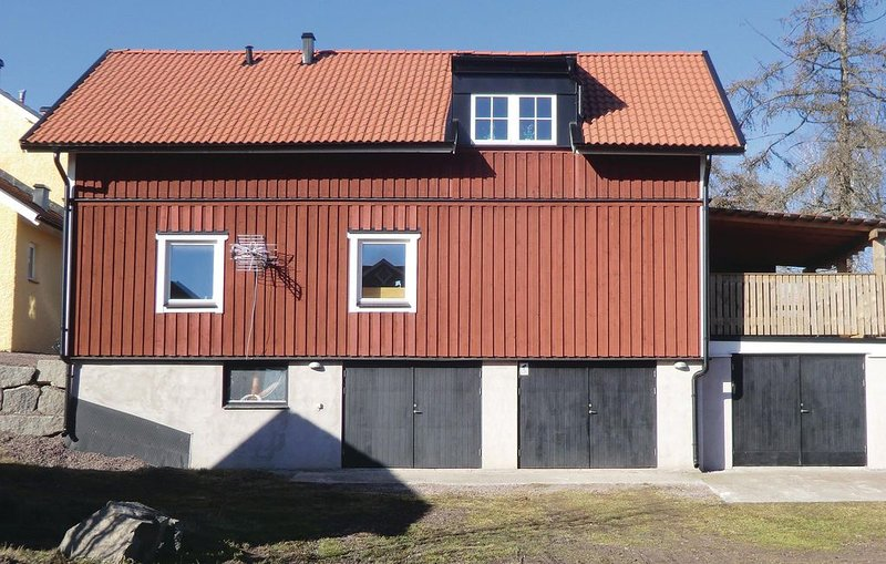 2 Zimmer Unterkunft in Rimforsa, location de vacances à Horn
