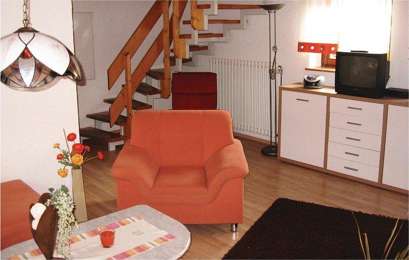 3 Zimmer Unterkunft in Waldthurn, location de vacances à Waldthurn