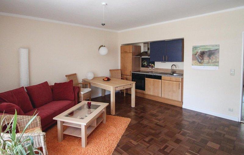1 Zimmer Unterkunft in Bad Pyrmont, vacation rental in Elbrinxen