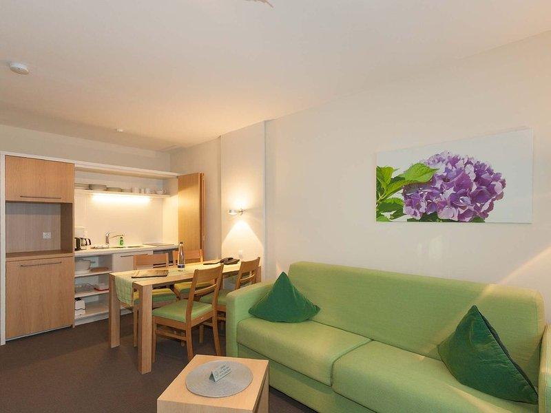 Ruhige Appartements am Wiesenhang, holiday rental in Sankt Koloman