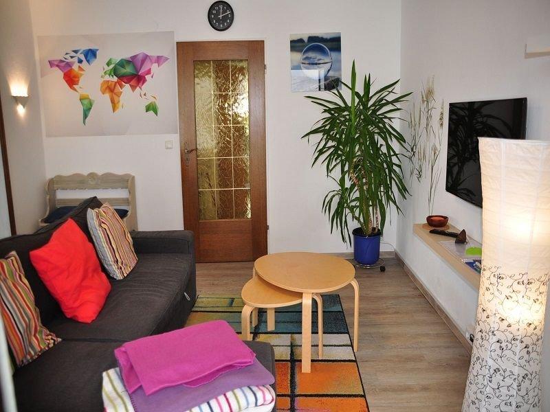 Ferienwohnung Haus am Wiesengrund, Ferienwohnung in Reit im Winkl