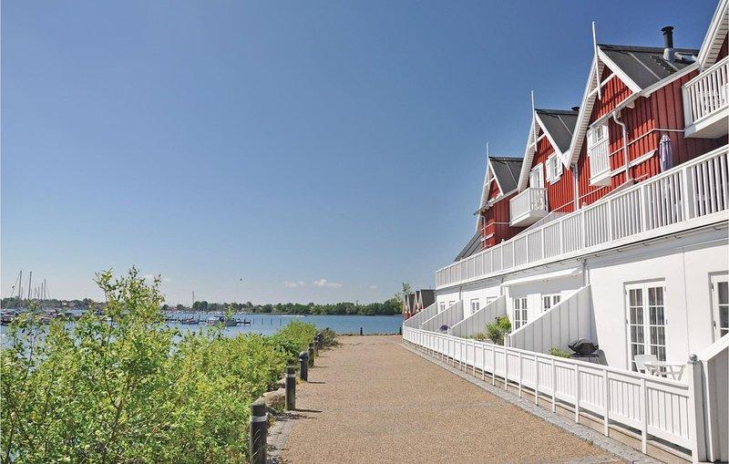 3 Zimmer Unterkunft in Gråsten, vacation rental in Soenderborg