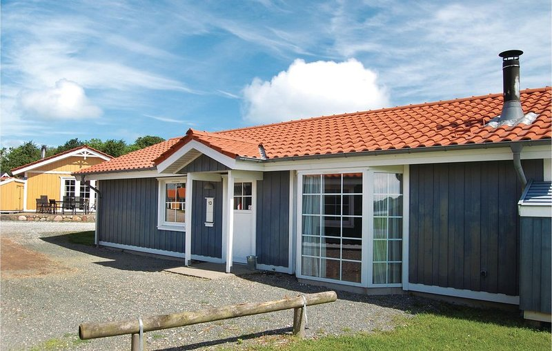 4 Zimmer Unterkunft in Gråsten, vacation rental in Soenderborg