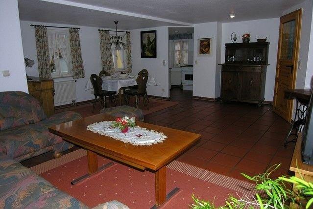 Behagliche Ferienwohnung für 1-4  Personen, location de vacances à Windelsbach
