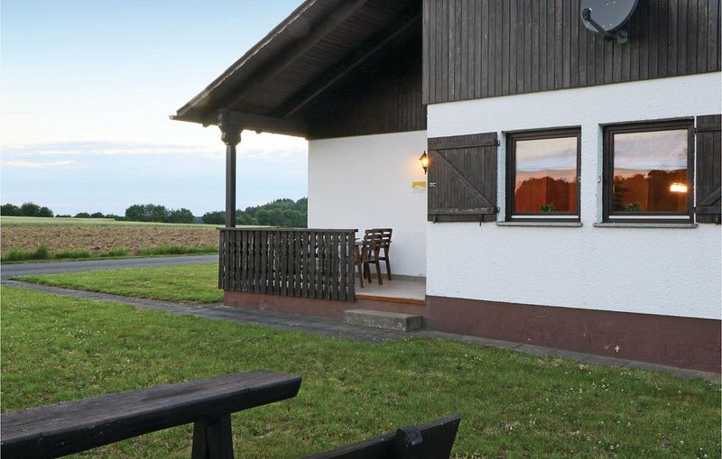 2 Zimmer Unterkunft in Thalfang, location de vacances à Thalfang
