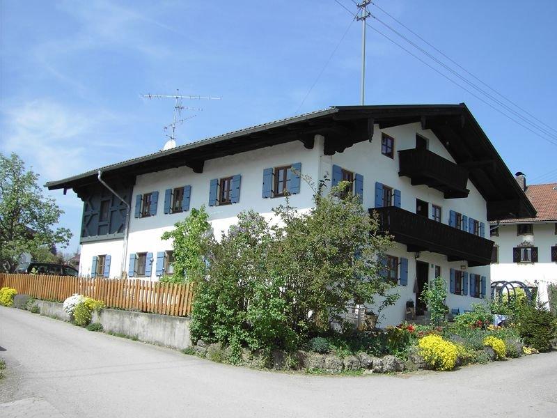 Appartement Fuhrig (DE Bad Feilnbach) - Fuhrig Birgit - 08064/905320