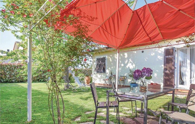 2 Zimmer Unterkunft in Santo Stefano di Magra, location de vacances à Vezzano Ligure
