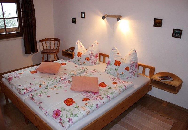 Ferienwohnung für 2-5 Personen, holiday rental in Sankt Koloman