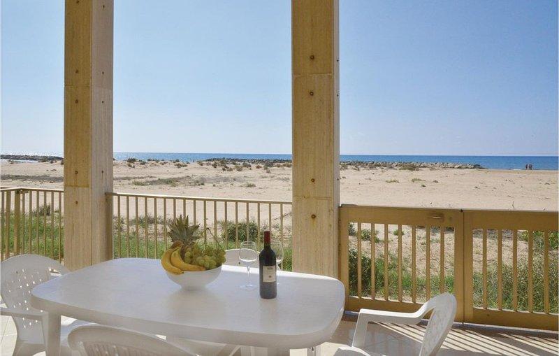 2 Zimmer Unterkunft in Scicli -RG-, vacation rental in Donnalucata