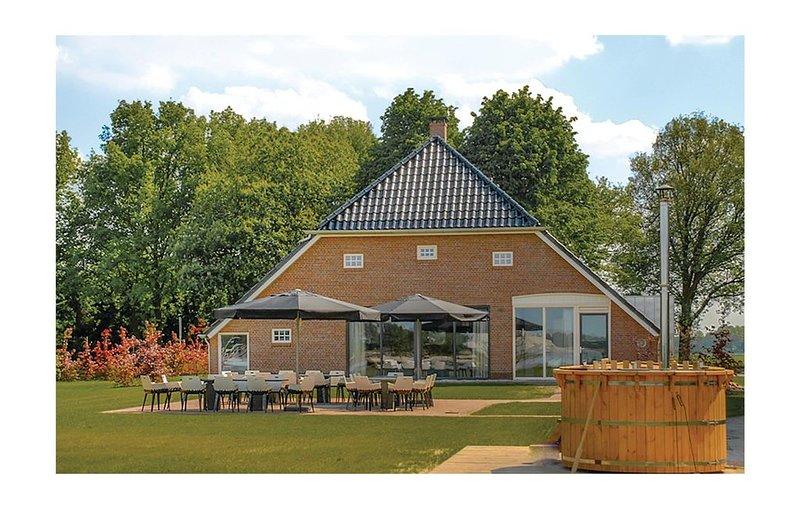 7 Zimmer Unterkunft in Ellertshaar, Ferienwohnung in Zwiggelte